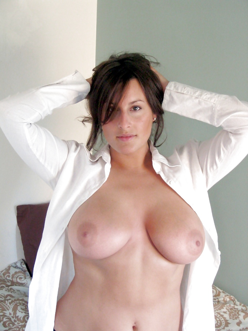 Real mature women with big boobs
