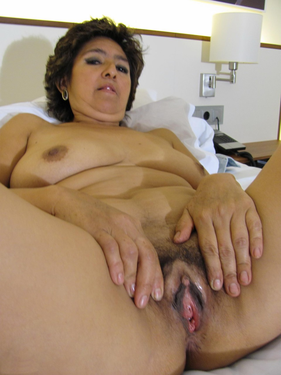 Anal mature mexican milf housewife