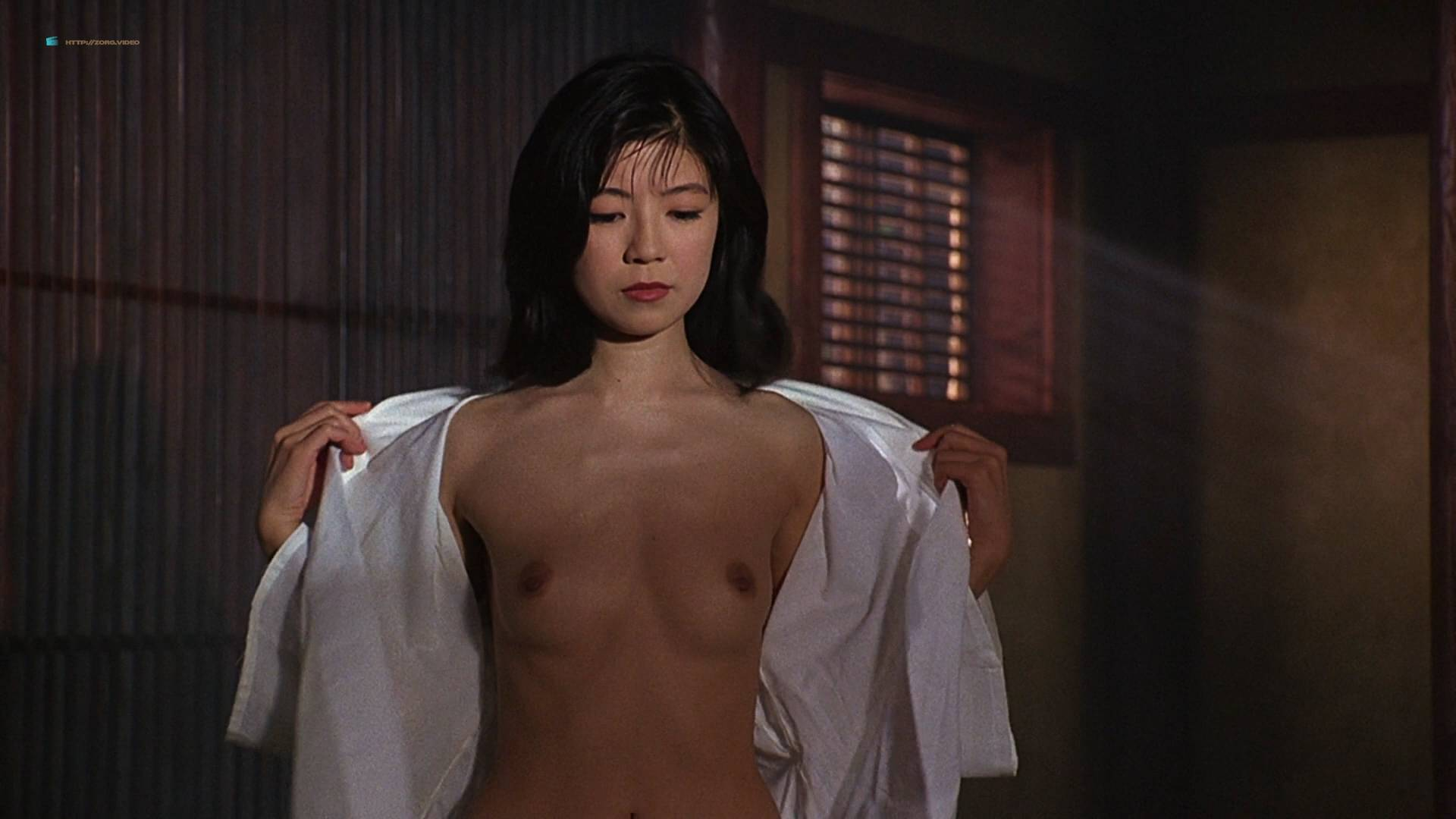 Nude japanese celeb sola aoi in picture