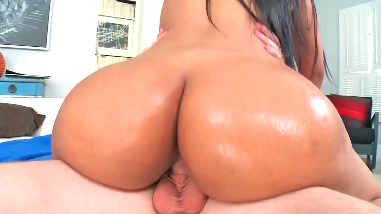 Ebony Teen With Thick Big Ass Booty Dick Riding