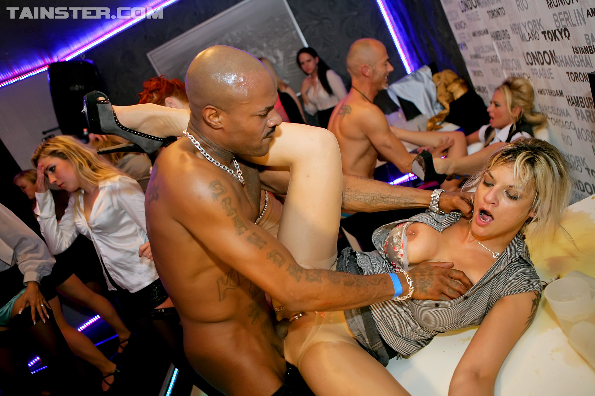 Party hardcore gone crazy free hd porn and sex pics