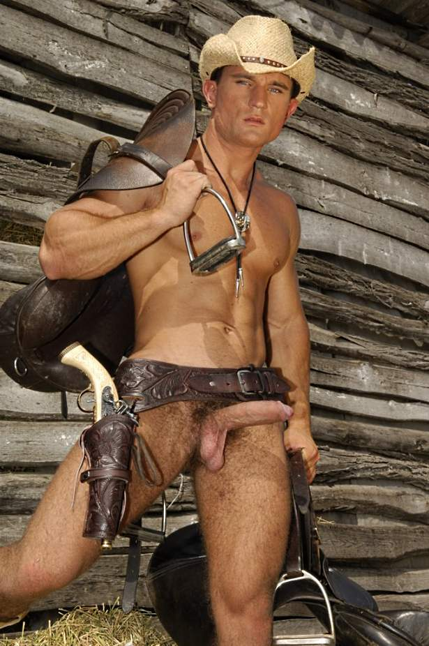 Nude Cowgirl Chaps Sex Porn Images Nude Picture
