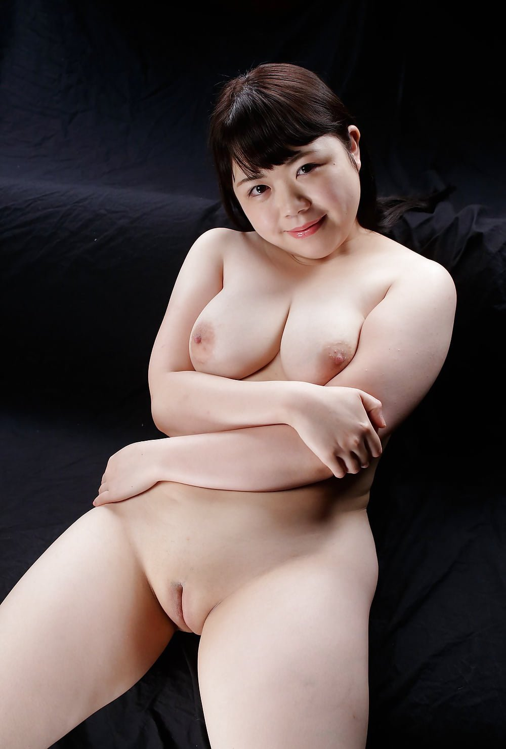Sexy fat asian