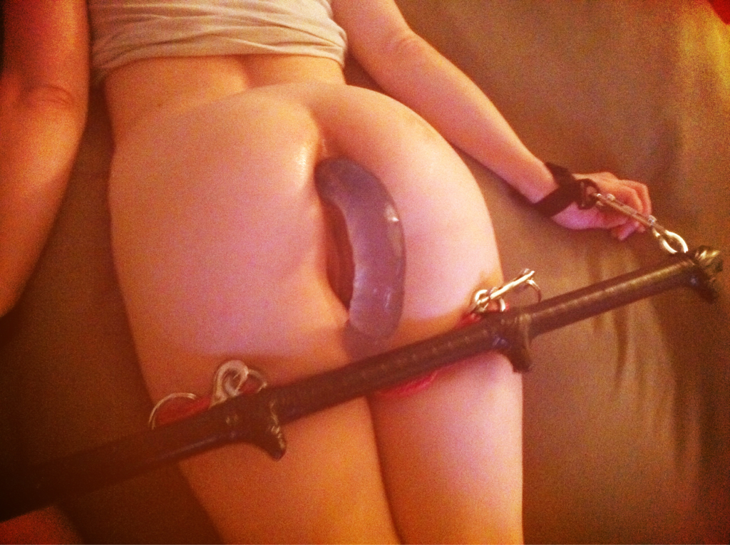 Anal Toy Torture Hd