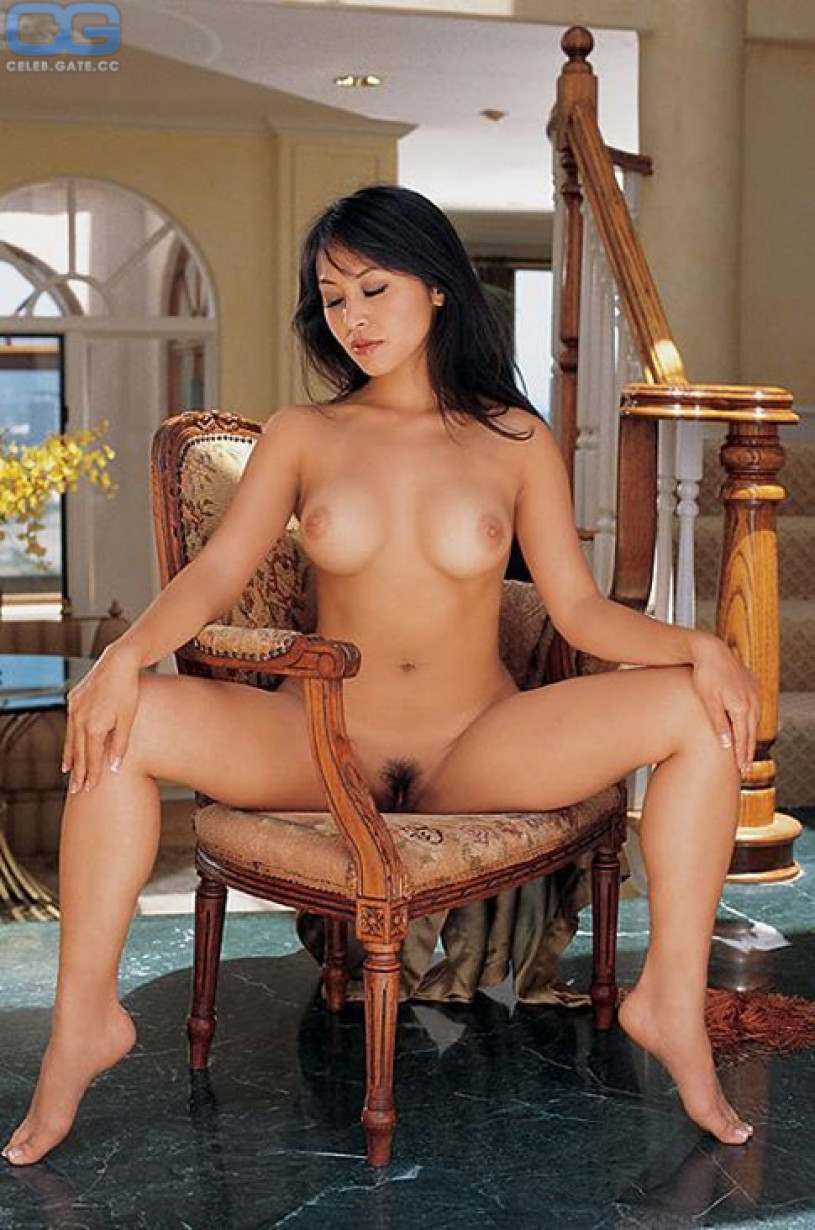 Free Preview Of Christine Nguyen Naked In Sexy Warriors