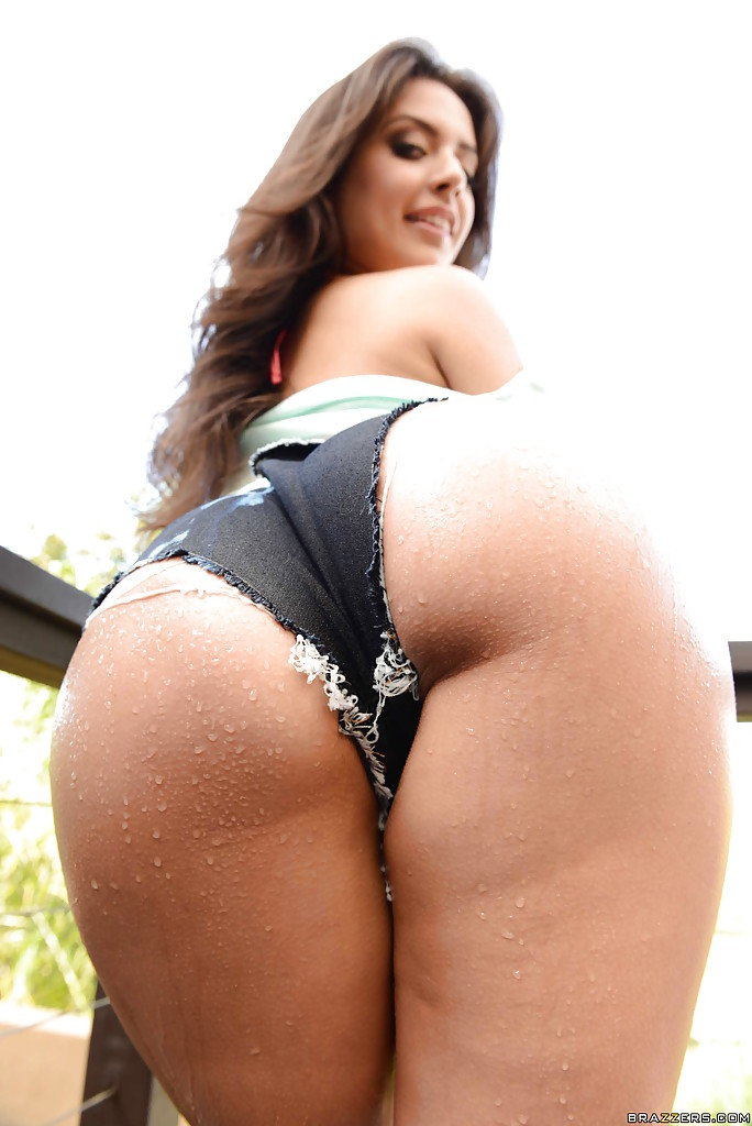Big Booty Latina Image By Bahddest Females
