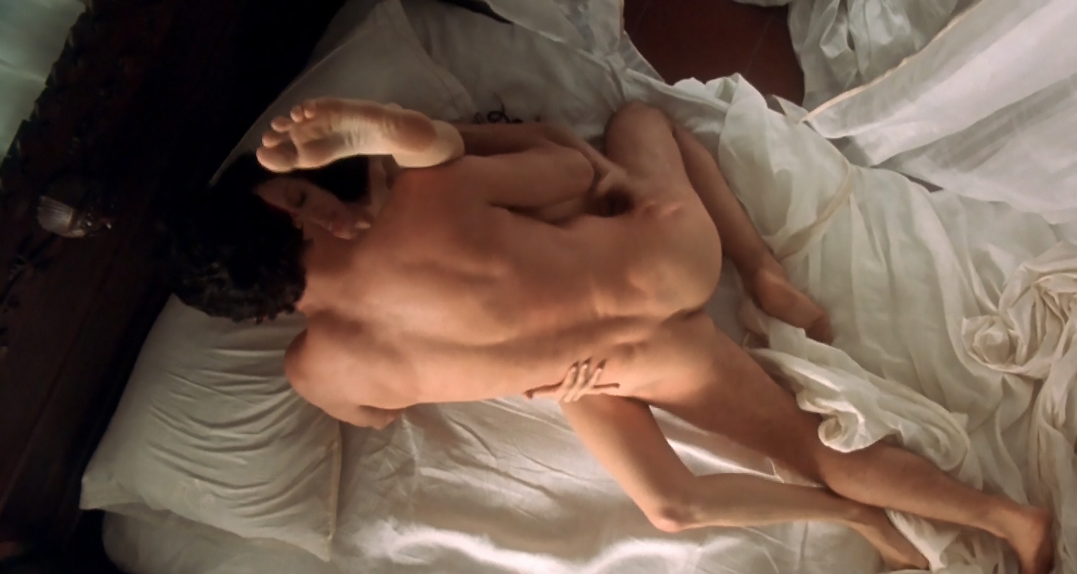 Free preview of asia carrera naked in original sin
